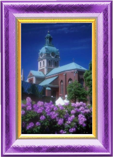 Purple Pix