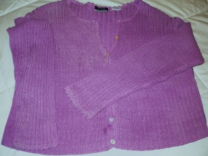 Scalloped Sweater 005