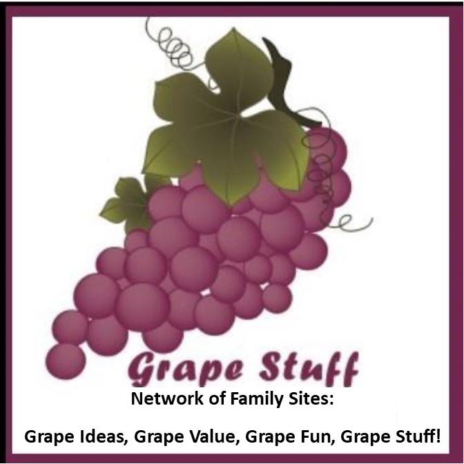 5 Reasons Purple Lovers Should Subscribe to Grape Value News!