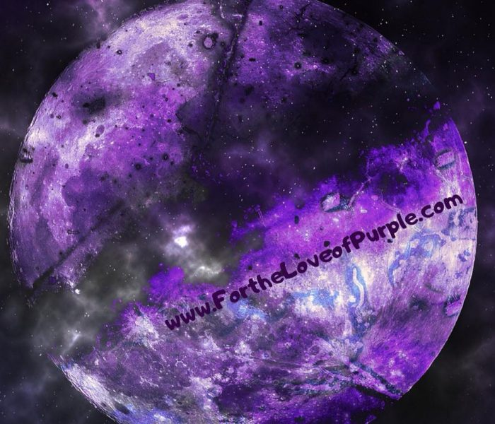 New Purple Memes