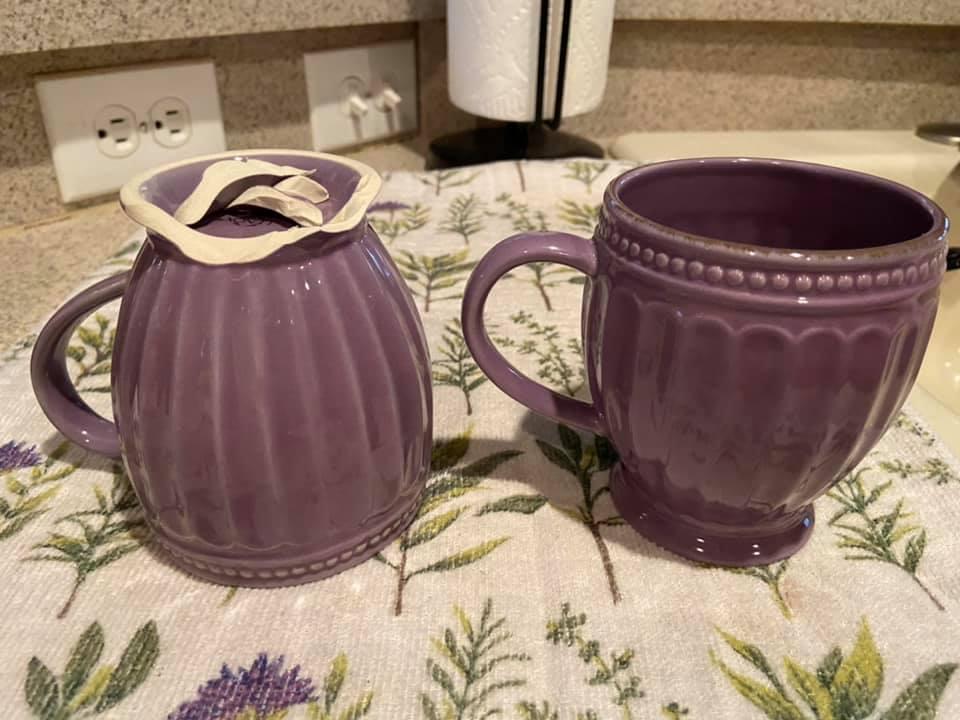 Some Purple Sadness