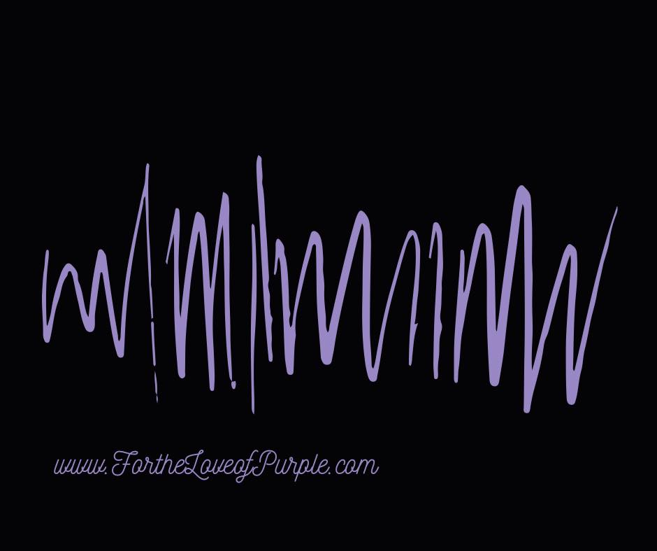 Best of My Feb 2021 Purple Creations